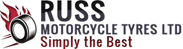 Russ Motorcycle Tyres Ltd Logo